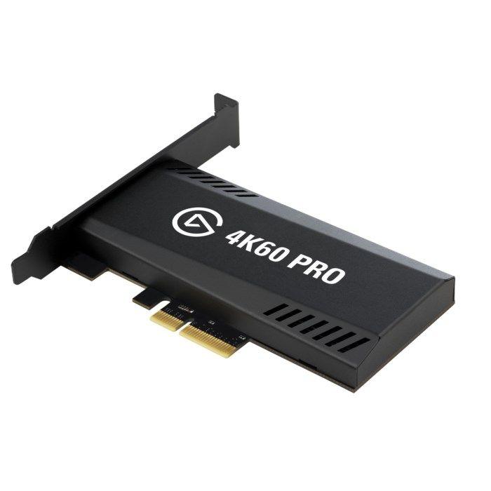 Elgato Game Capture 4K60 Pro MK.2 Inspelningskort