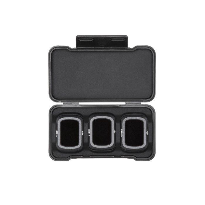 Dji Mavic Air 2 ND-filter för kamera ND16/64/256