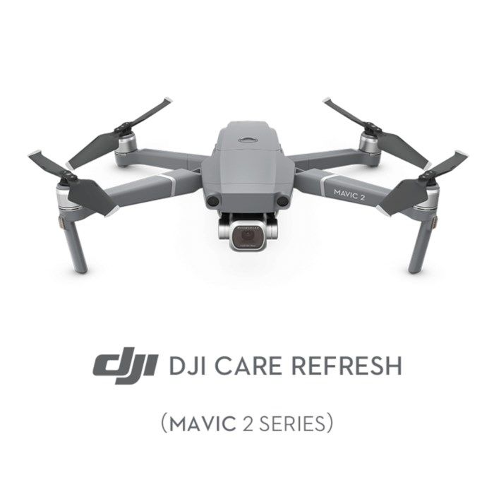 Dji Care 1 Year Refresh Skyddsplan till Mavic Air 2