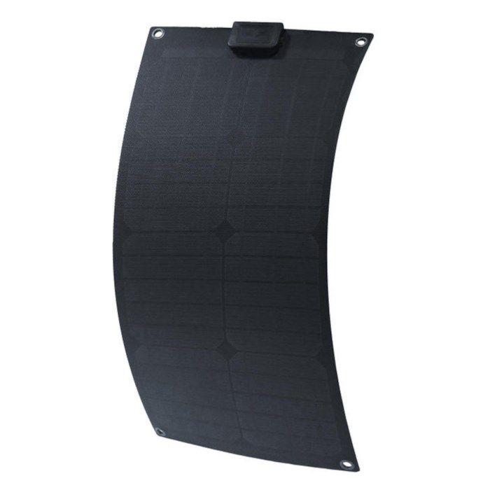 Flexibel solpanel 35 W