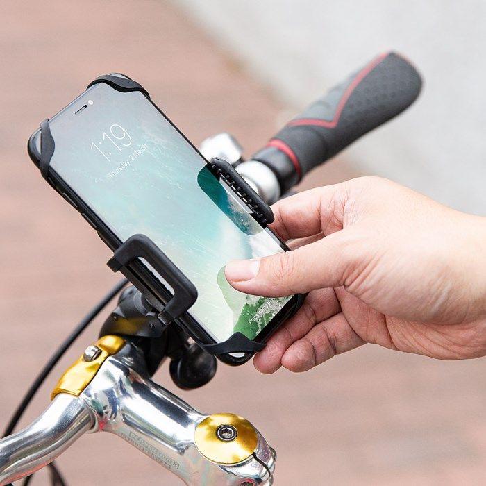 Mobilhållare för cykel