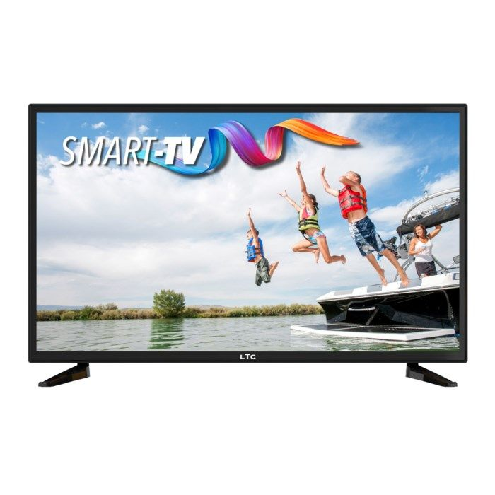 "LTC 2209 22"" Full HD Smart-TV för 12 V-drift"