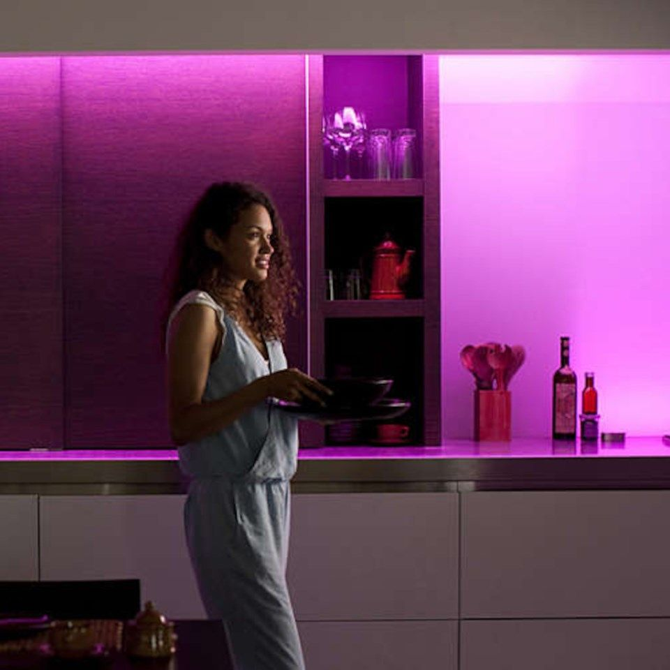 Philips Hue Philips Hue Lightstrip Plus V4 LED-list 2 m