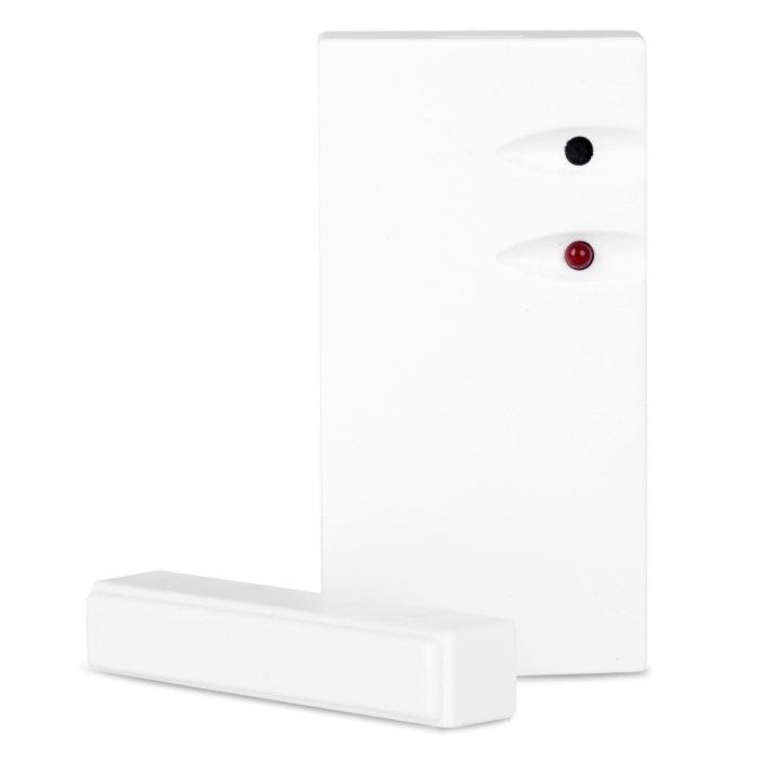 Alert Alarm Dörr- och fönsterdetektor för larmsystem
