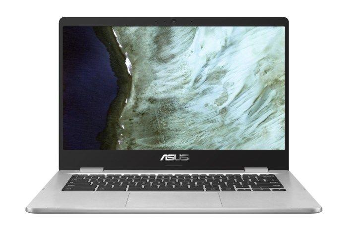"""Asus Chromebook C423NA-BV0028 14"""" bärbar dator"""