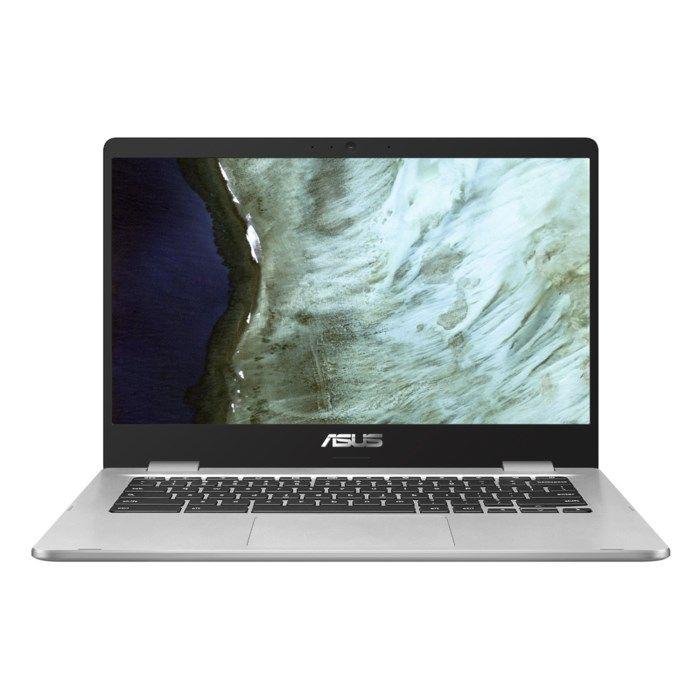 """Asus Chromebook C423NA-EB0029 14"""" bärbar dator"""