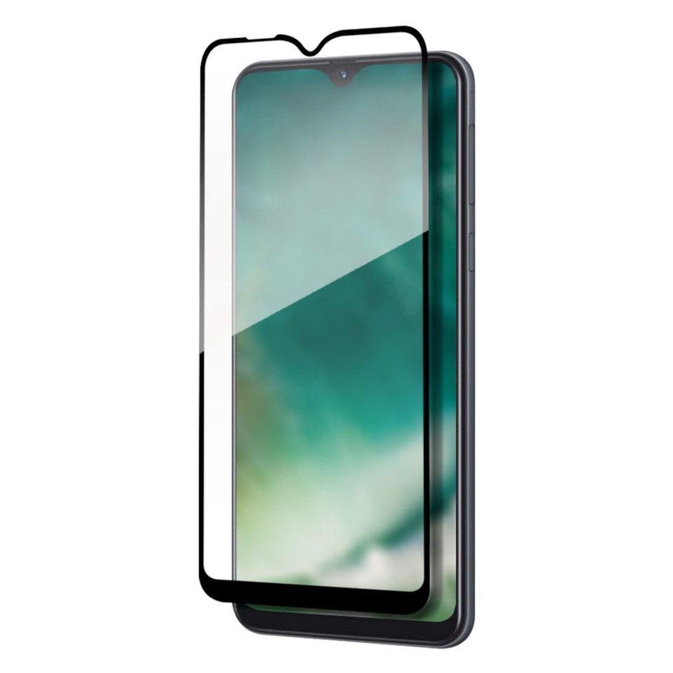 Skjermbeskytter i glass for Galaxy A10