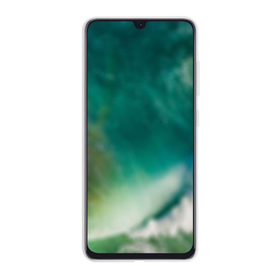Mobildeksel i TPU for Galaxy A41
