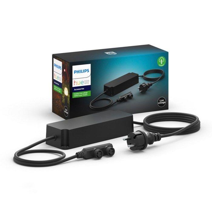 Philips Hue Outdoor nätadapter för utomhusbruk 100 W