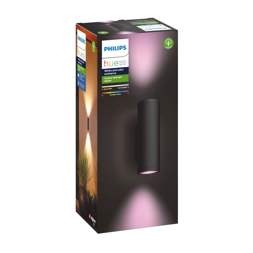 Philips Hue Appear Veggarmatur