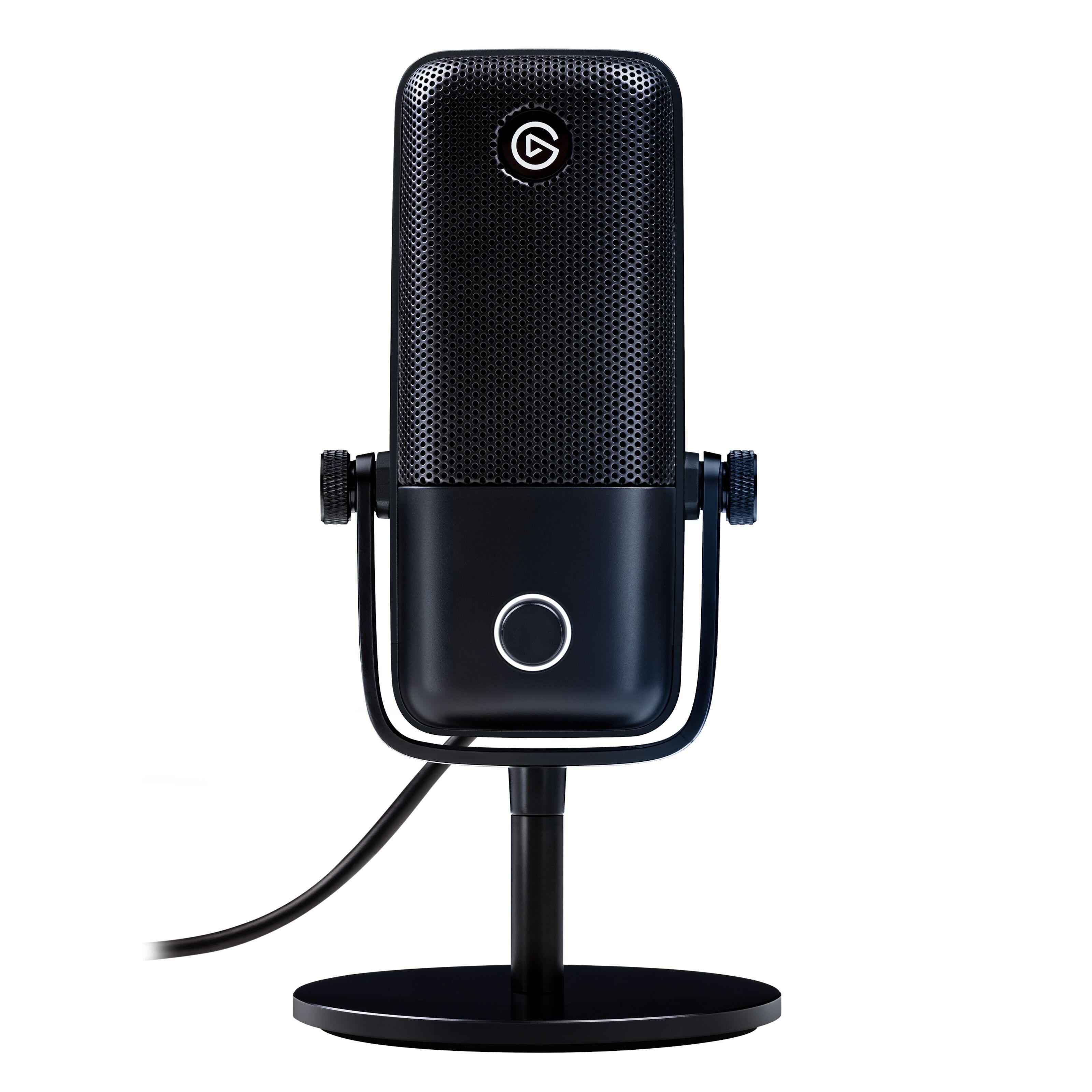 Elgato Wave:1 mikrofon Streaming tilbehor |