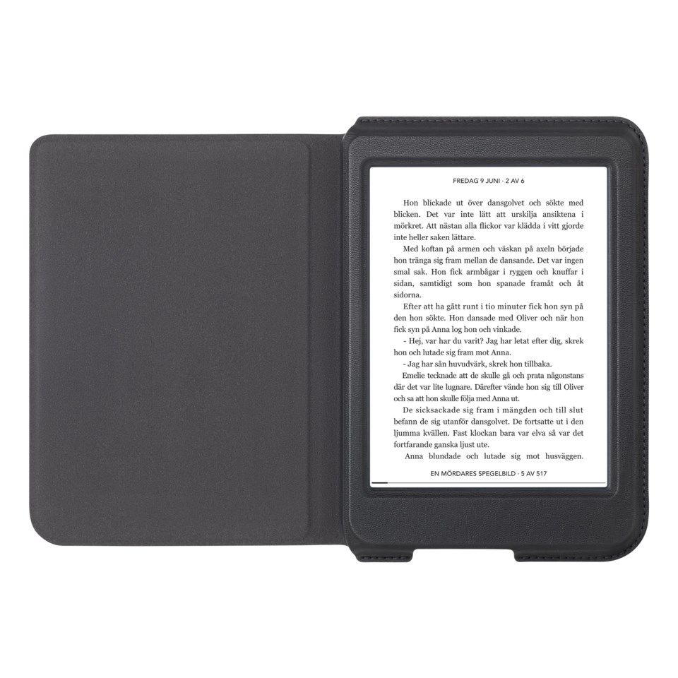 Kobo Sleepcover Etui for Nia