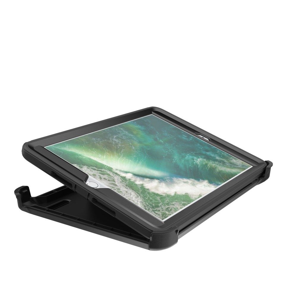 Otterbox Defender Etui for iPad 9,7 2017 og 2018