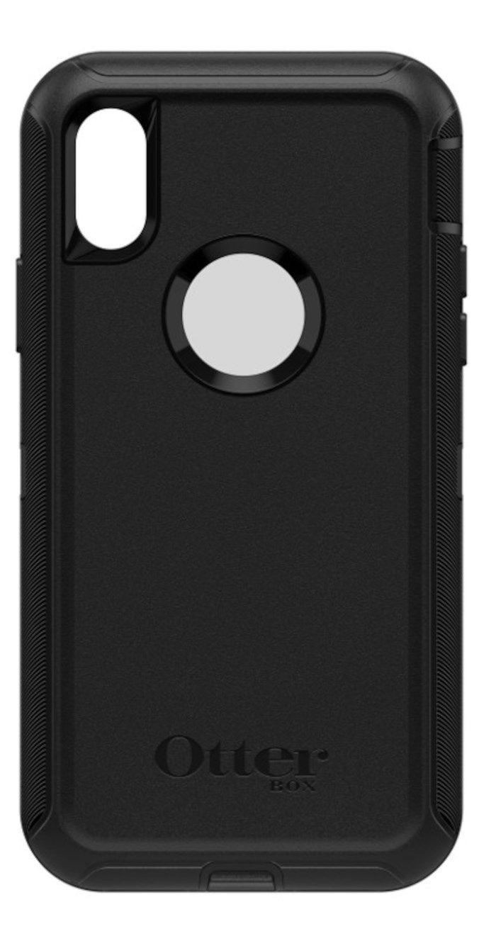 Otterbox Defender Mobilskal för iPhone X och Xs