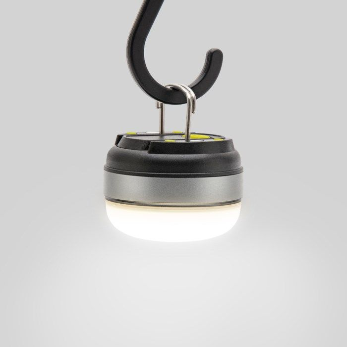 Ledsavers Mini-campinglampa