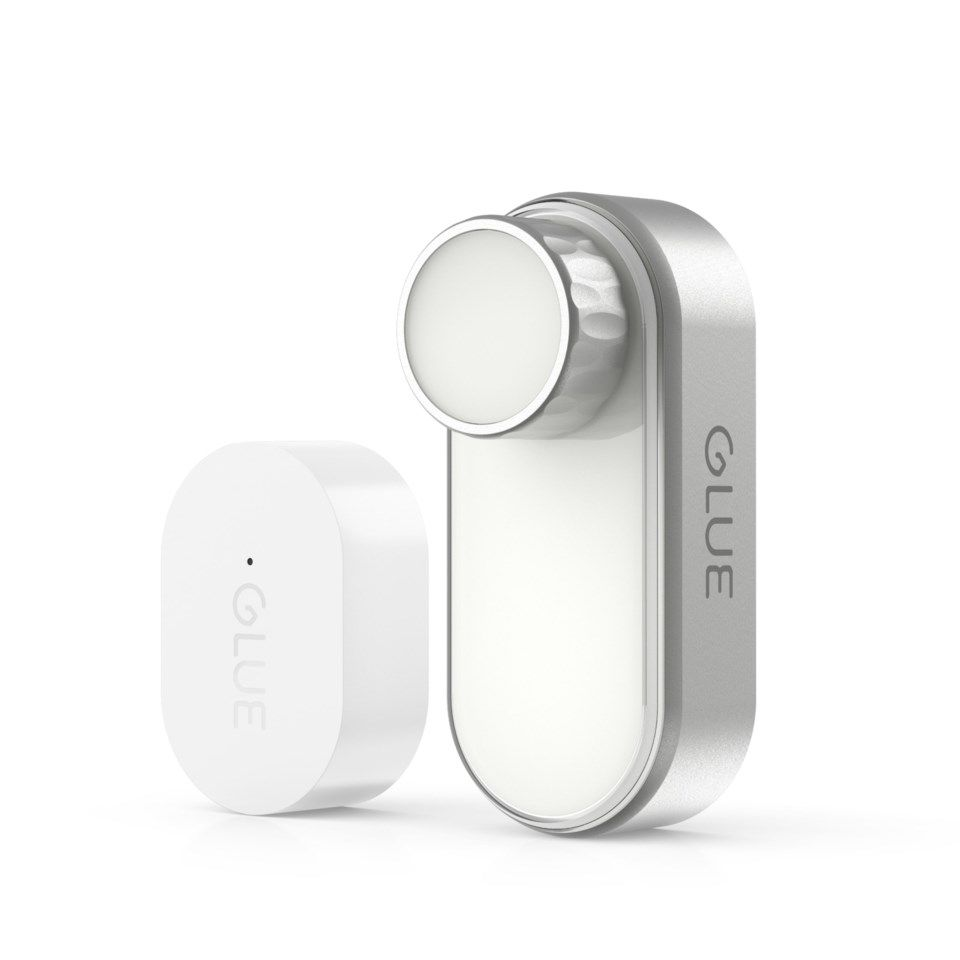 Glue Smart Lock Pro V3 Elektronisk dørlås