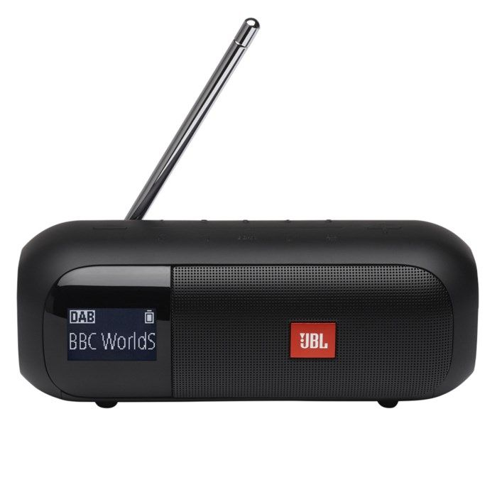 JBL Tuner 2 Radio med Dab+ och Bluetooth