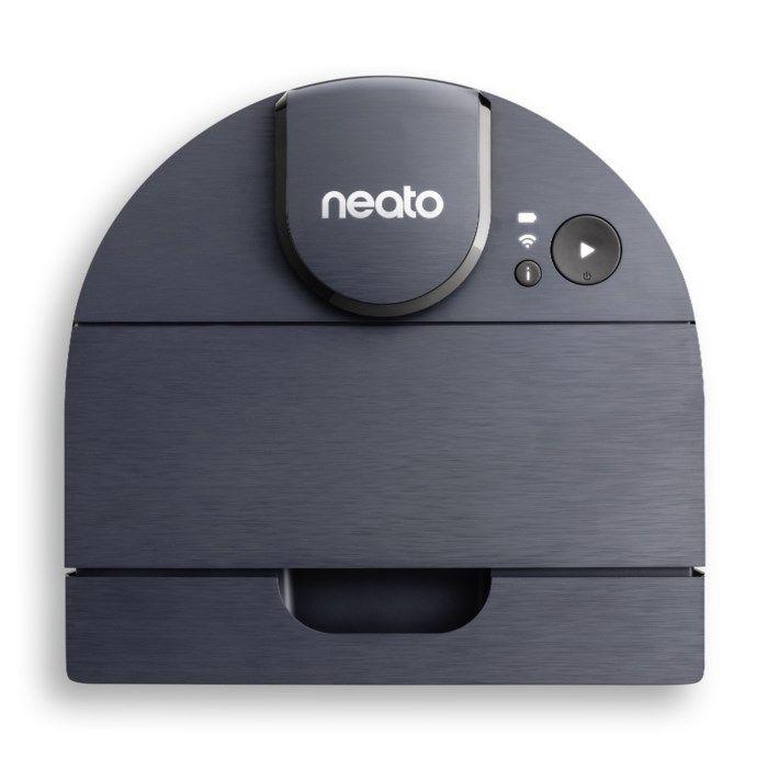 Neato D8 Intelligent Robotdammsugare
