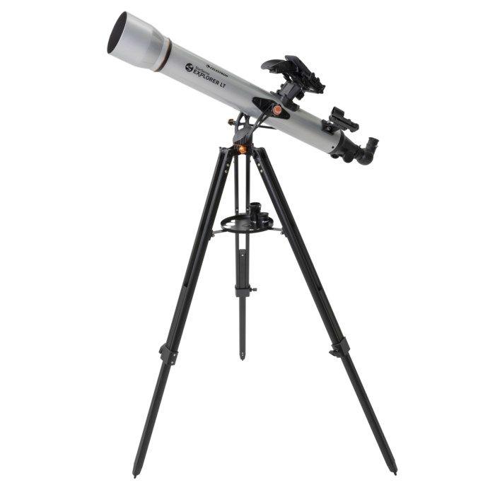 Celestron Starsense Explorer LT80AZ 80 mm Teleskop 189x
