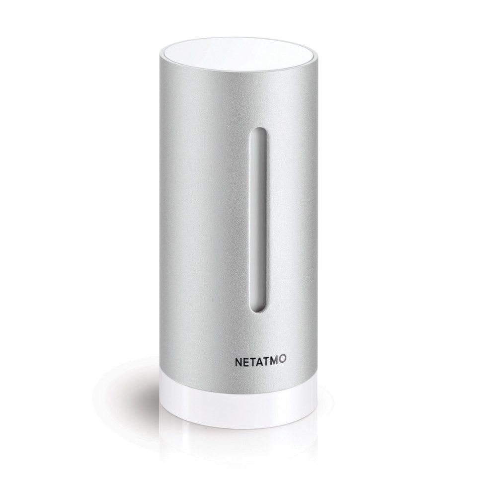 Netatmo Extra inomhussensor till Netatmo väderstation
