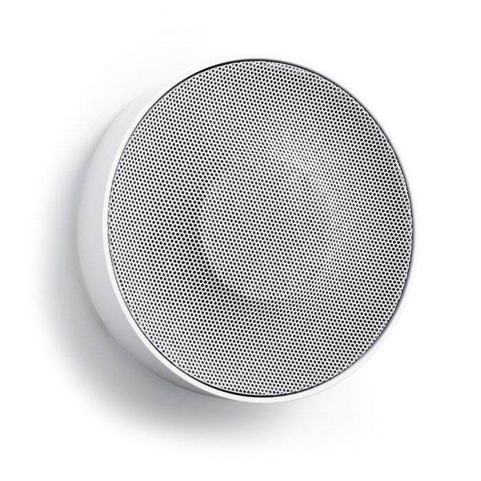 Netatmo Indoor Siren till övervakningssystem