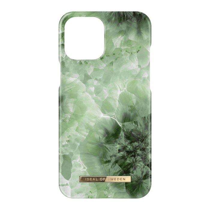 IDEAL OF SWEDEN Mobilskal för iPhone 12 Pro Max Crystal Green