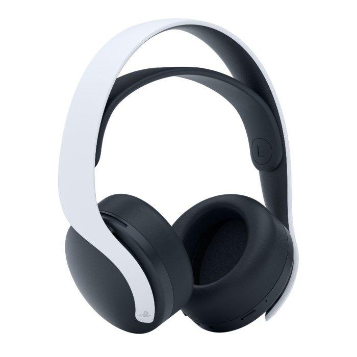 Sony Pulse 3D Trådlöst headset för Playstation 5