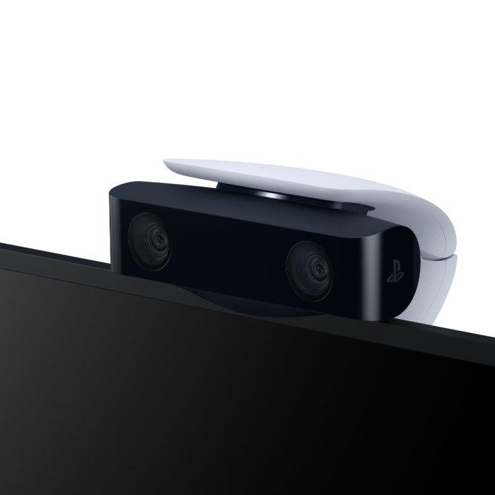 Sony HD Kamera för Playstation 5
