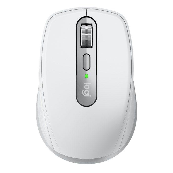 Logitech MX Anywhere 3 Trådlös datormus för Mac