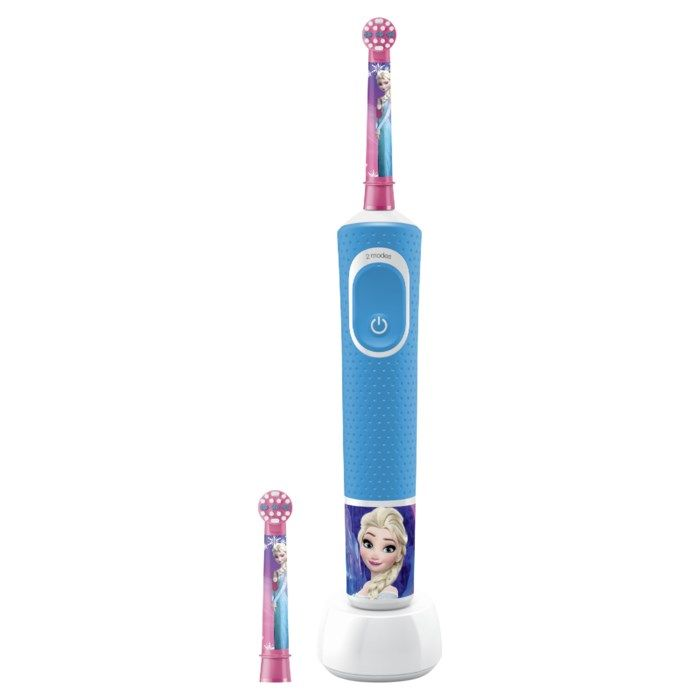 Oral-B Vitality Kids Eltandborste Frozen