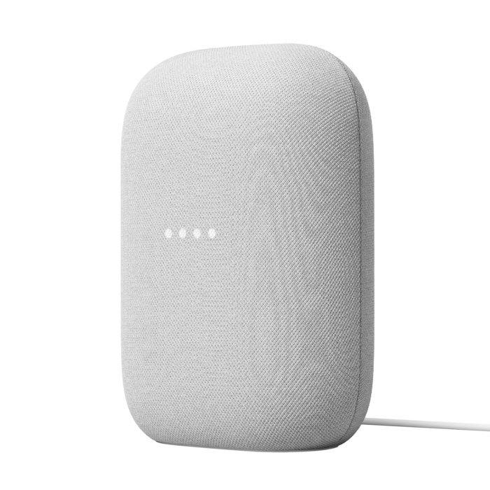 Google Nest Audio Högtalare med Google Assistant Krita