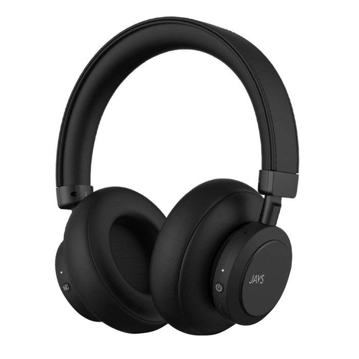 Jays q-Seven trådlösa hörlurar