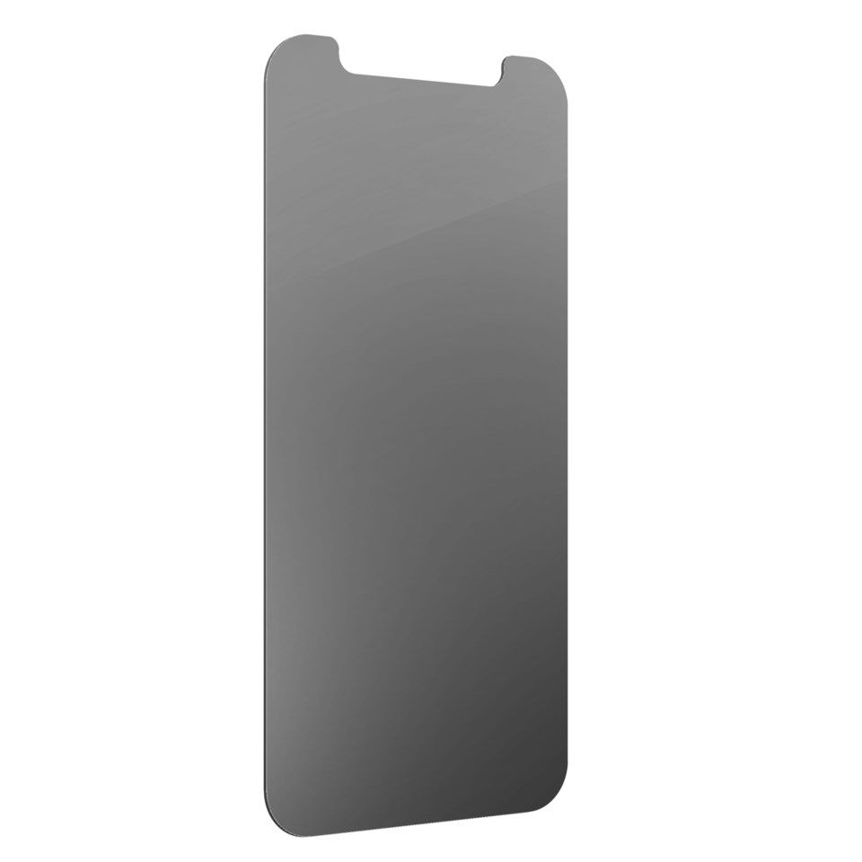 Invisible Shield Glass Elite Privacy Skjermbeskytter for iPhone 12 Mini