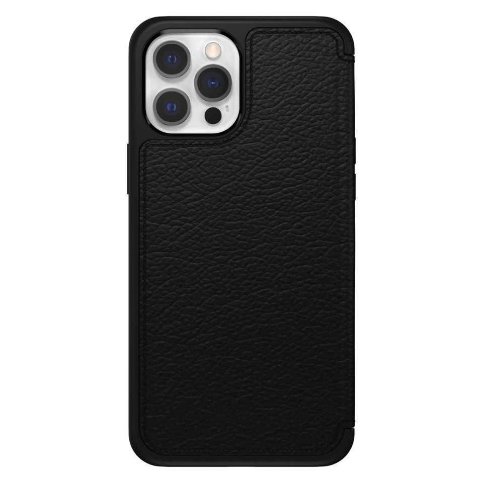 Otterbox Strada Robust lommebokdeksel for iPhone 12 Pro Max
