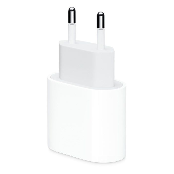 Apple 20 W USB-C-strömadapter