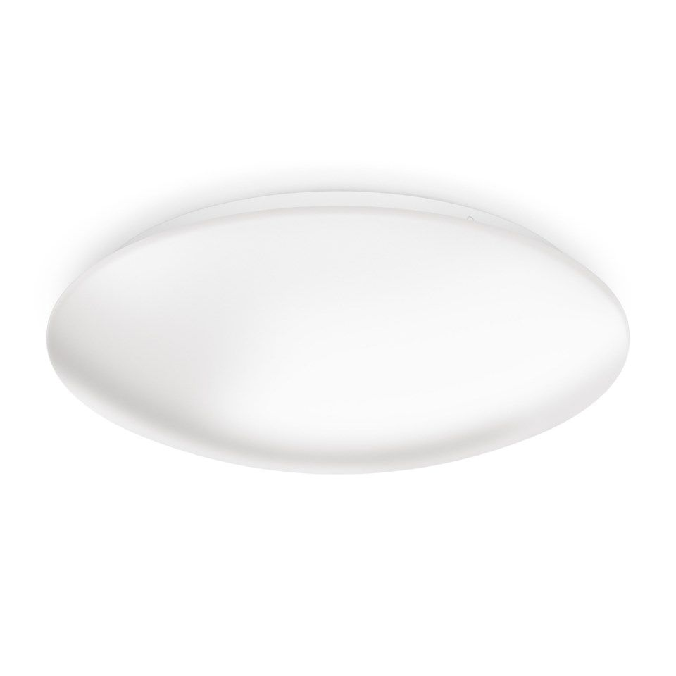 Philips Mauve LED-takplafond 2000 lm