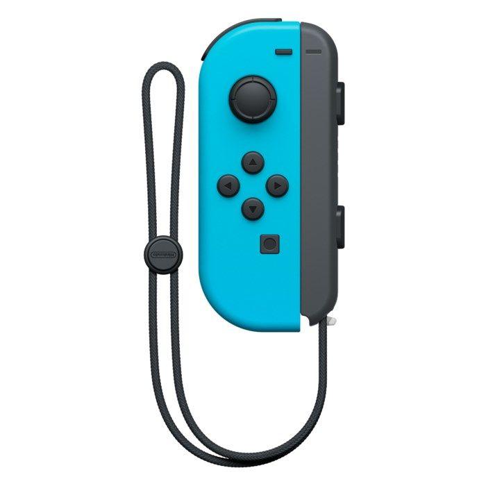 Nintendo Joy-Con Handkontroller Blå vänster