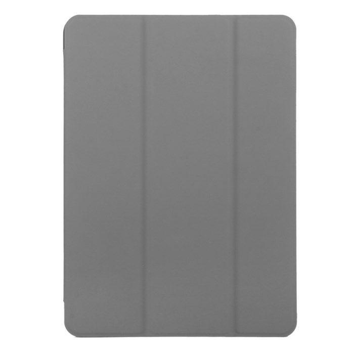 Pomologic Book Case fodral för iPad Air (2020) Grå