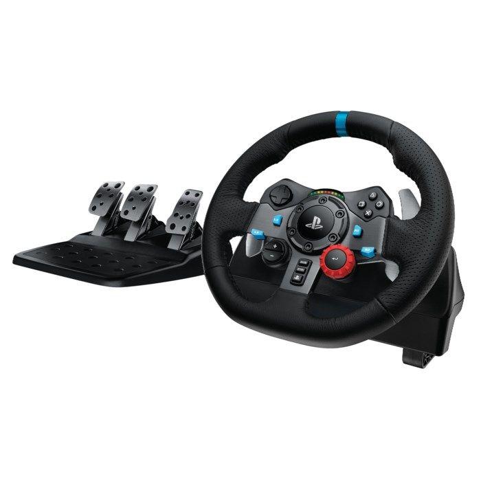 Logitech G 29 Driving Force Ratt till Playstation och PC