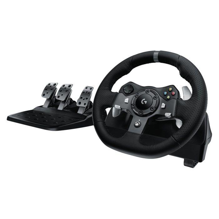 Logitech G G920 Driving Force Ratt till Xbox och PC