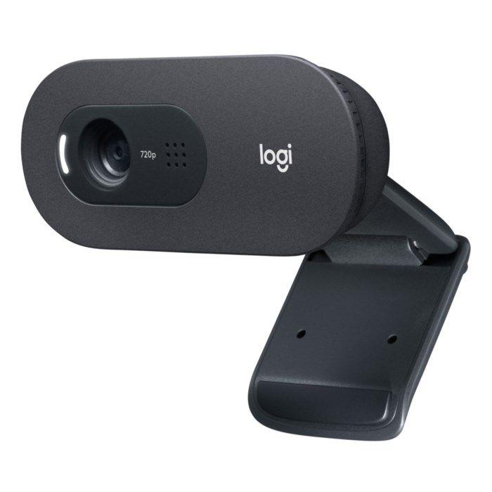 Logitech C505 Webbkamera