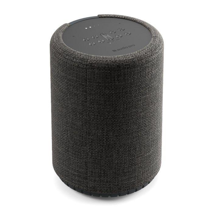 Audio Pro G10 Multiroom-högtalare Mörkgrå