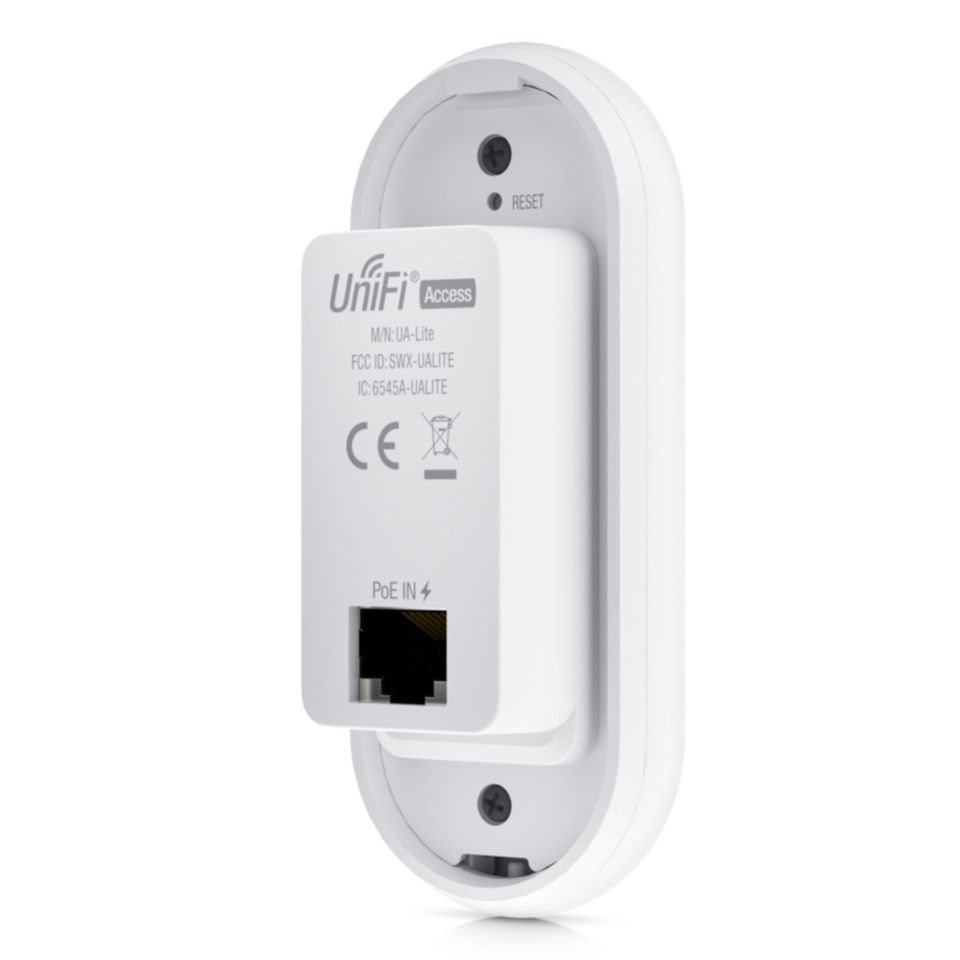 Ubiquiti Unifi Access Reader Lite NFC-kortleser