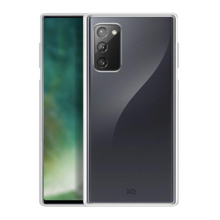 Mobilskal i TPU för Galaxy Note 20
