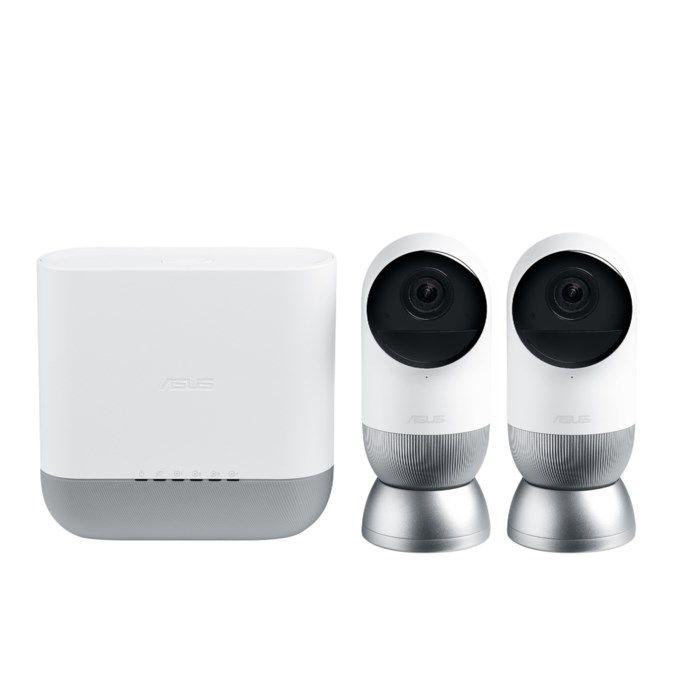 Asus ZenEye Övervakningssystem 2-pack