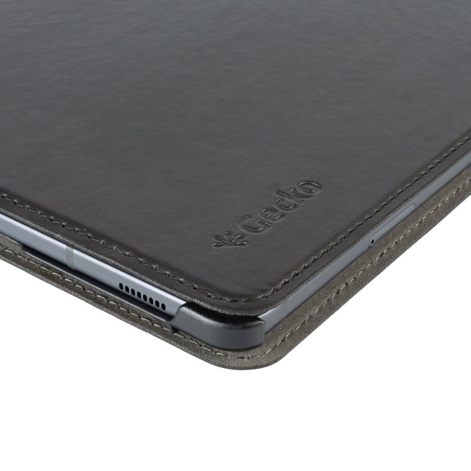Gecko Covers Easy-click 2.0 Etui til Galaxy Tab S7 Plus 12,4""