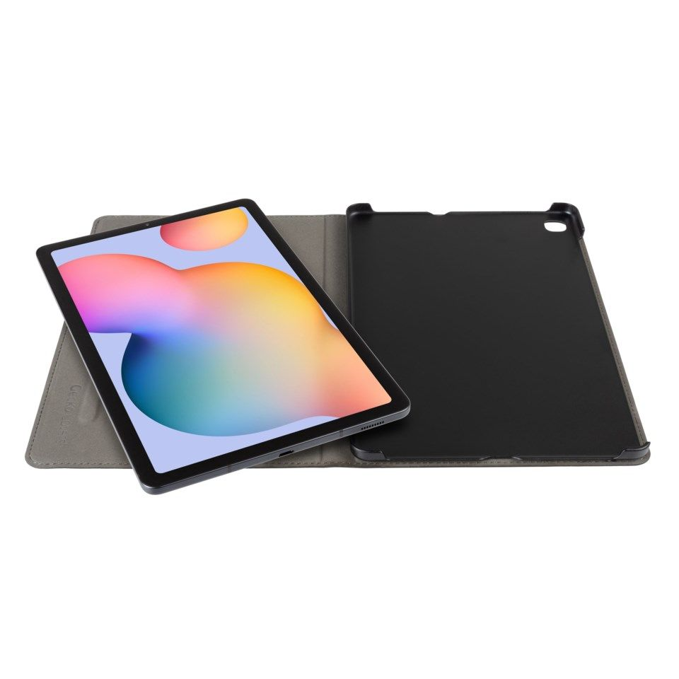 Gecko Covers Easy-click 2.0 Fodral till Galaxy Tab S6 Lite 10,4""