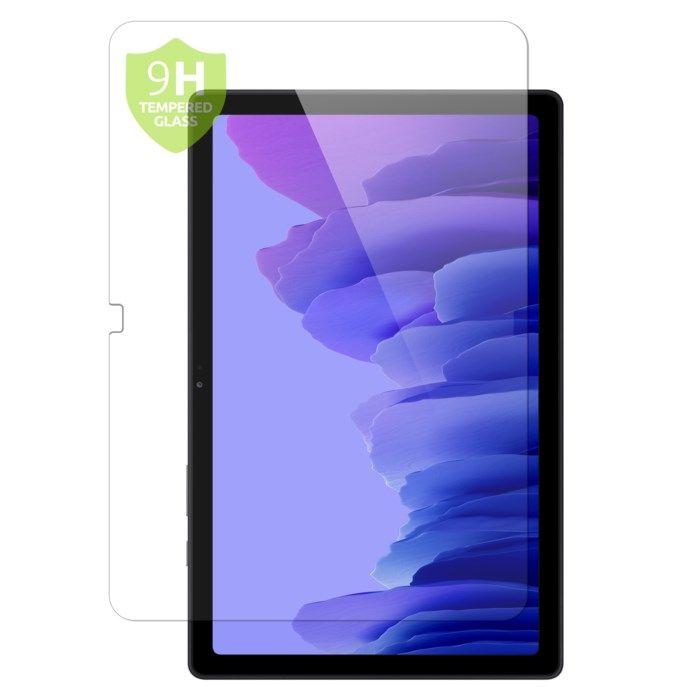 "Gecko Covers Skärmskydd i glas för Galaxy Tab A7 10,4"""