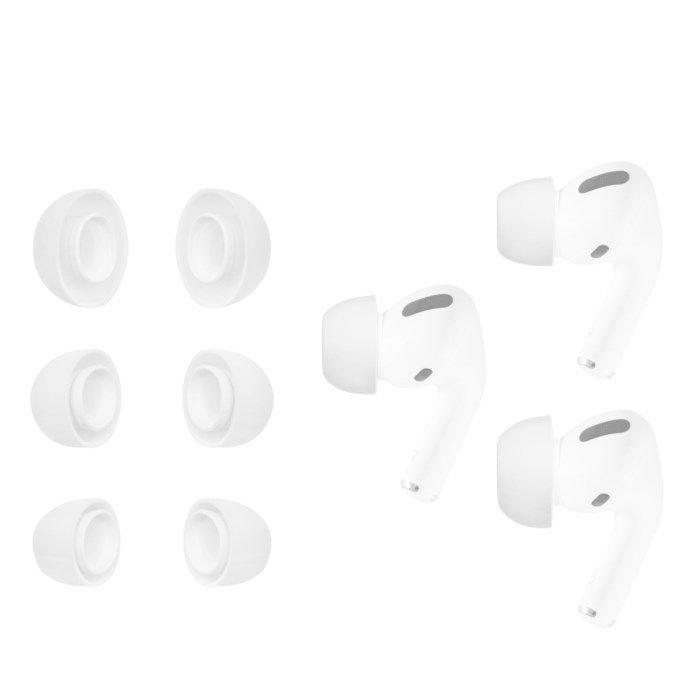 Öronpluggar för Airpods Pro