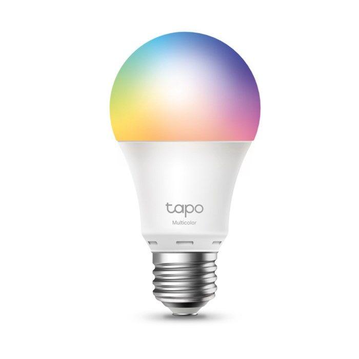 TP-link Tapo Smart RGB LED-lampa E27